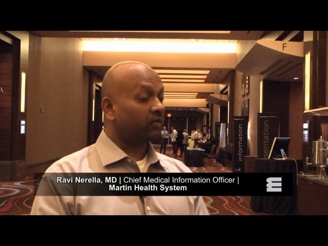 National Healthcare CNO Summit  - Testimonials: Speakers and Delegates
