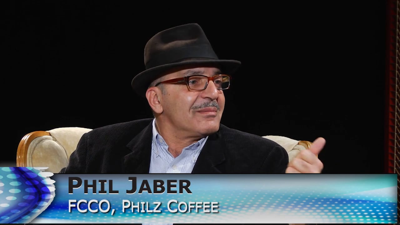 A Journey to Excellence - 07 - Phil Jaber