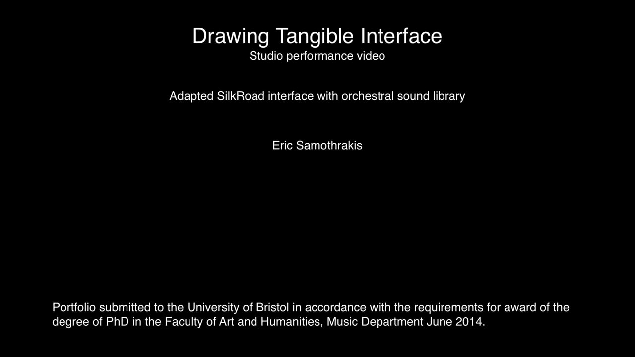 §6(iii) DTI - studio performance