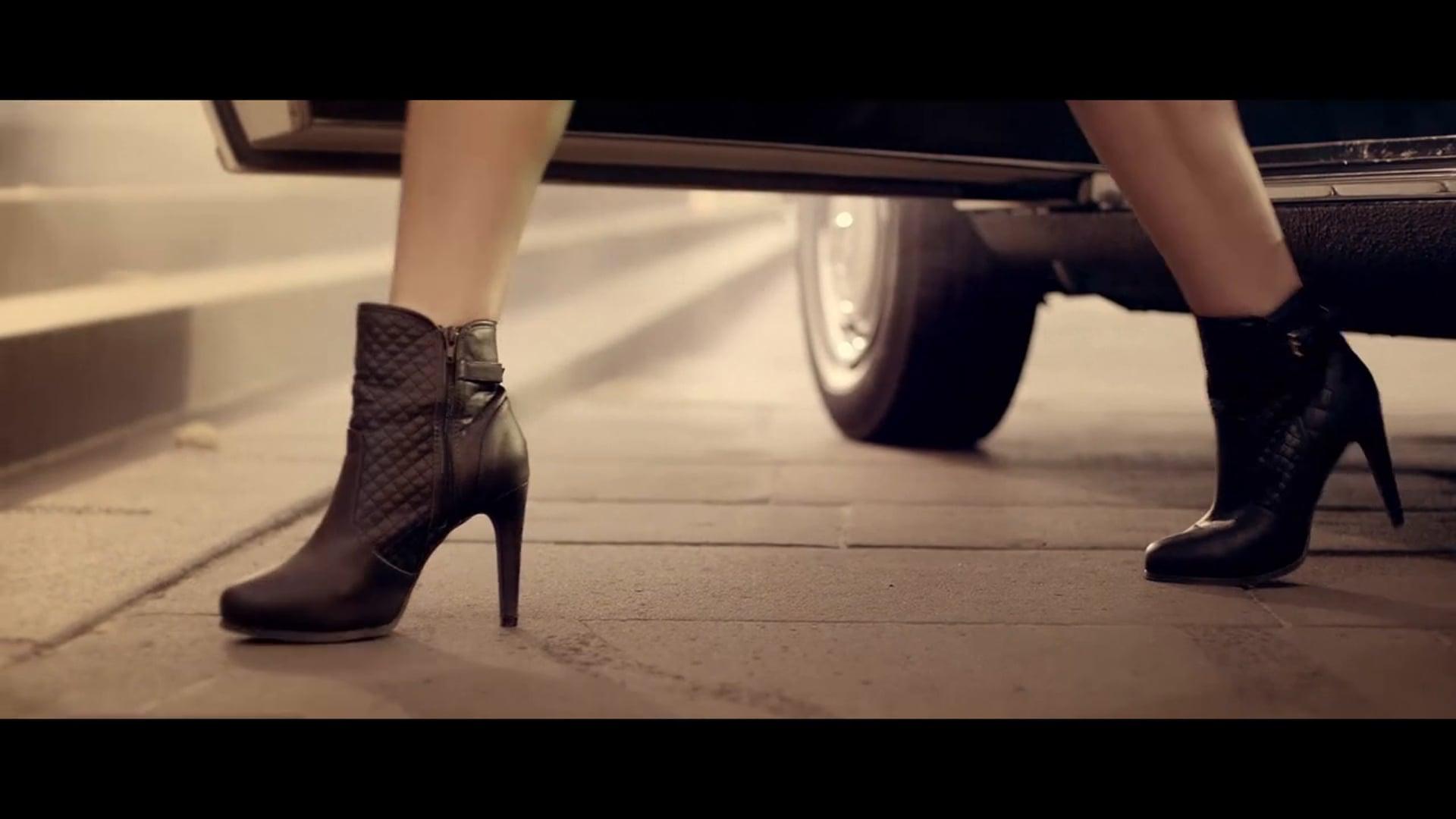 Novo Shoes TVC