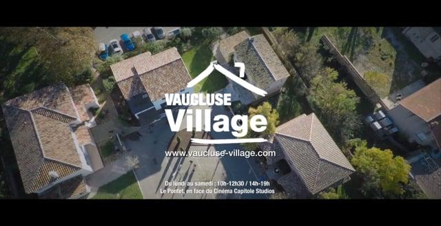 Spot Vaucluse Village