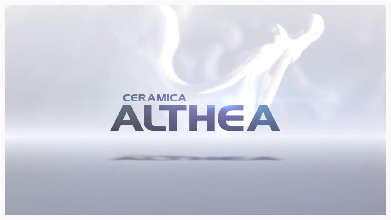 ALTHEA Finale ITA HD