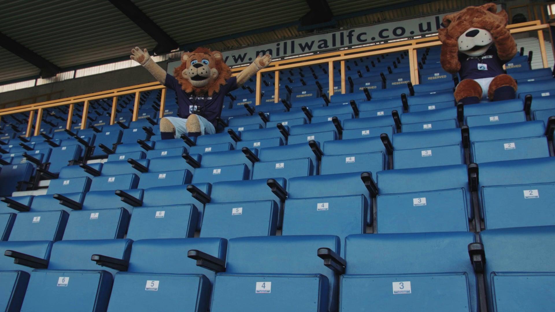 Millwall Stadium Tour