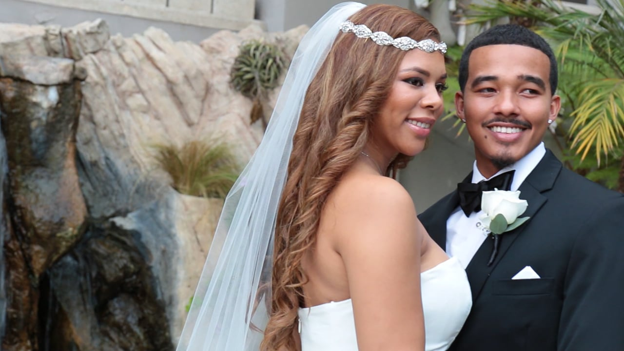 Ashley and Kenton // Ritz-Carlton, FantaSea Yachts, Marina del Rey // Wedding Film