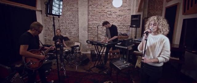Dorthe Gerlach - Natlys Band Edition