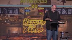 Heroes vs Zeros
