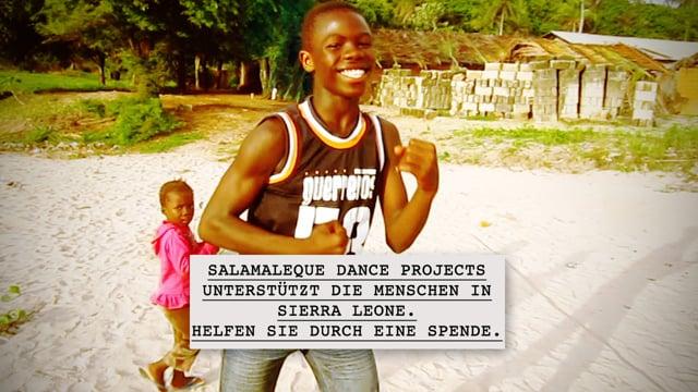 "SALAMALEQUE E.V.: ""Happy Sierra Leone 2014"""
