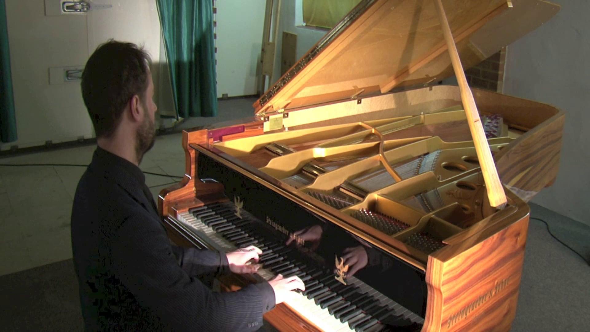 Gnossienne No. 5, Satie