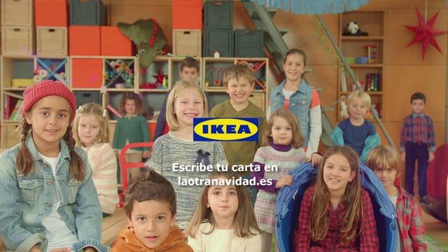 IKEA, la otra carta