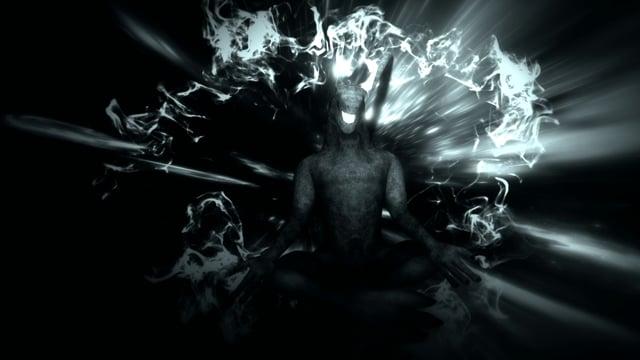 MEFJUS & DOPE D.O.D. - GODZILLA (Official Music Video)