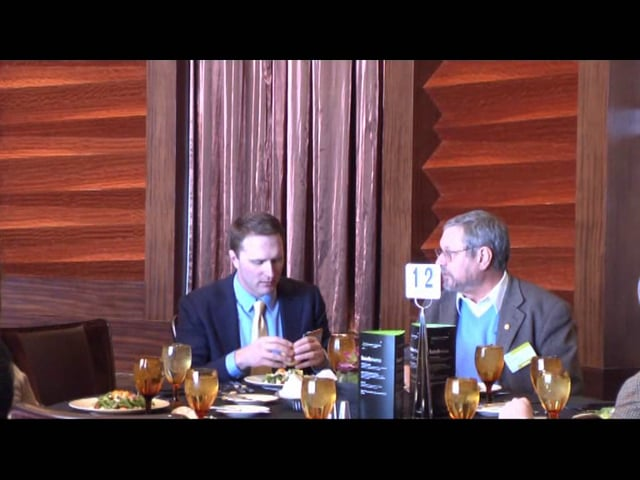 North American Pensions Summit - Event Highlights