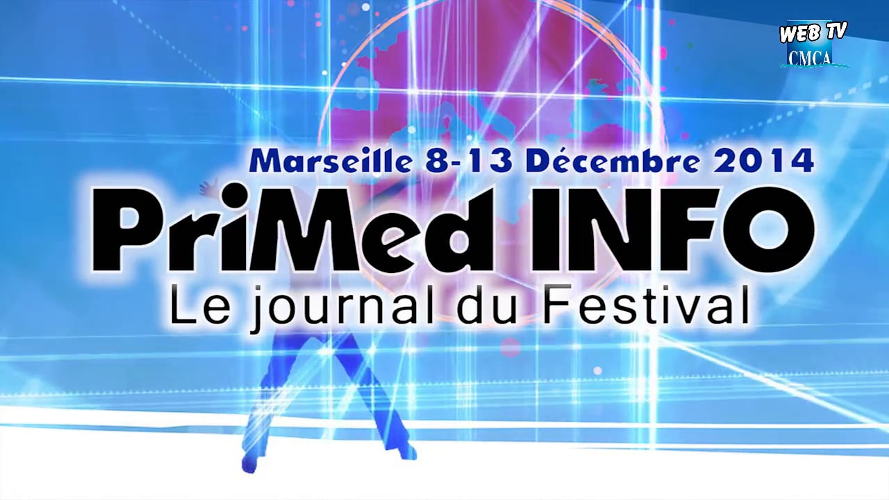 PriMed info - JT du 11-12