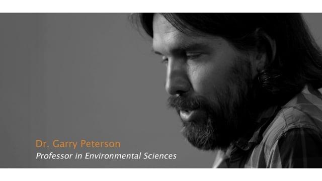 Dr. Garry Peterson