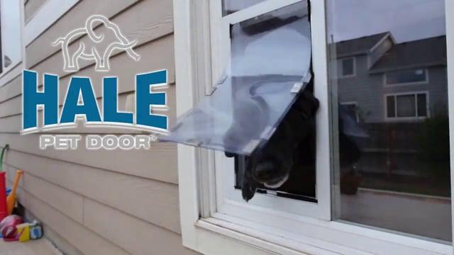 Hale-Pet-Doors