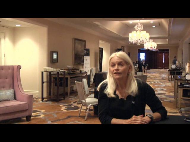 North American Investors Summit - Interview: Deborah Forbes, CIEBA