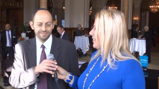 Elite Summit - Interview: Douglas Goldstein and Grandmaster Susan Polgar