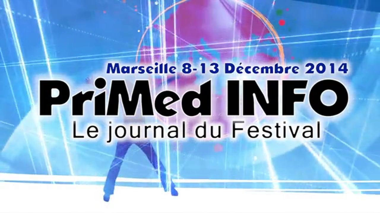 PriMed info - Emission du 12-12