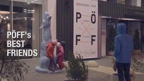PÖFF 2014: PÖFF's best friends