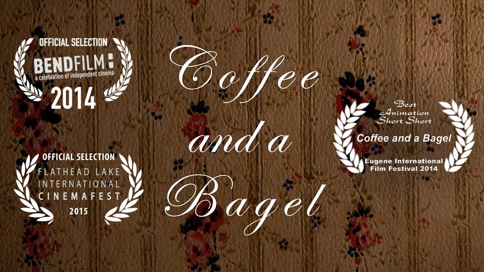 Coffee and a Bagel