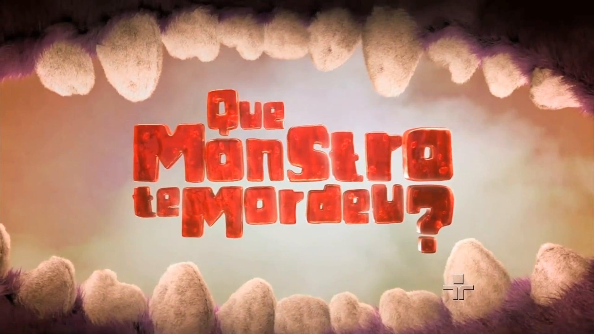 Que Monstro te Mordeu? - Série de TV - TV Cultura