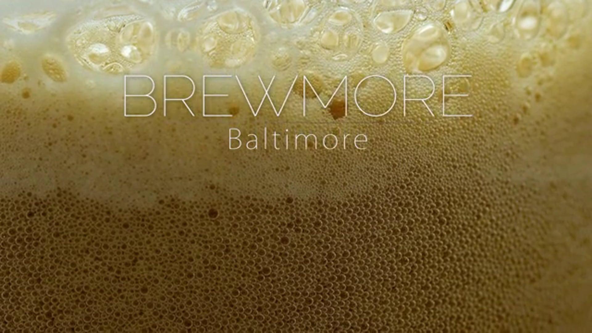 Brewmore Baltimore Trailer 1