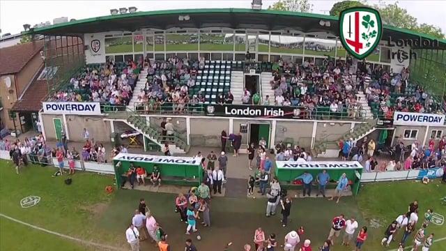 London Irish RFC