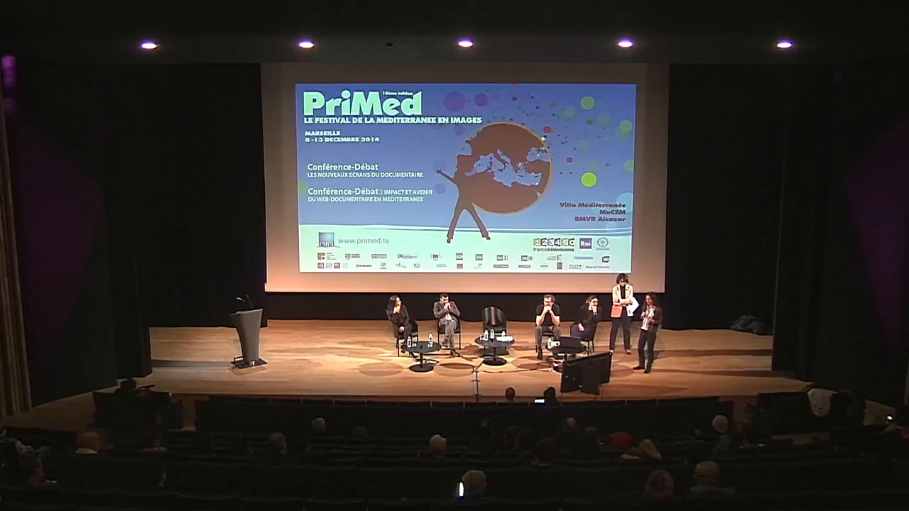 PriMed 2014- conference-debat