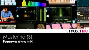 Trance - Poprawa dynamiki