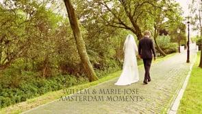 Amsterdam moments