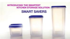 Tupperware Smart Saver TVC