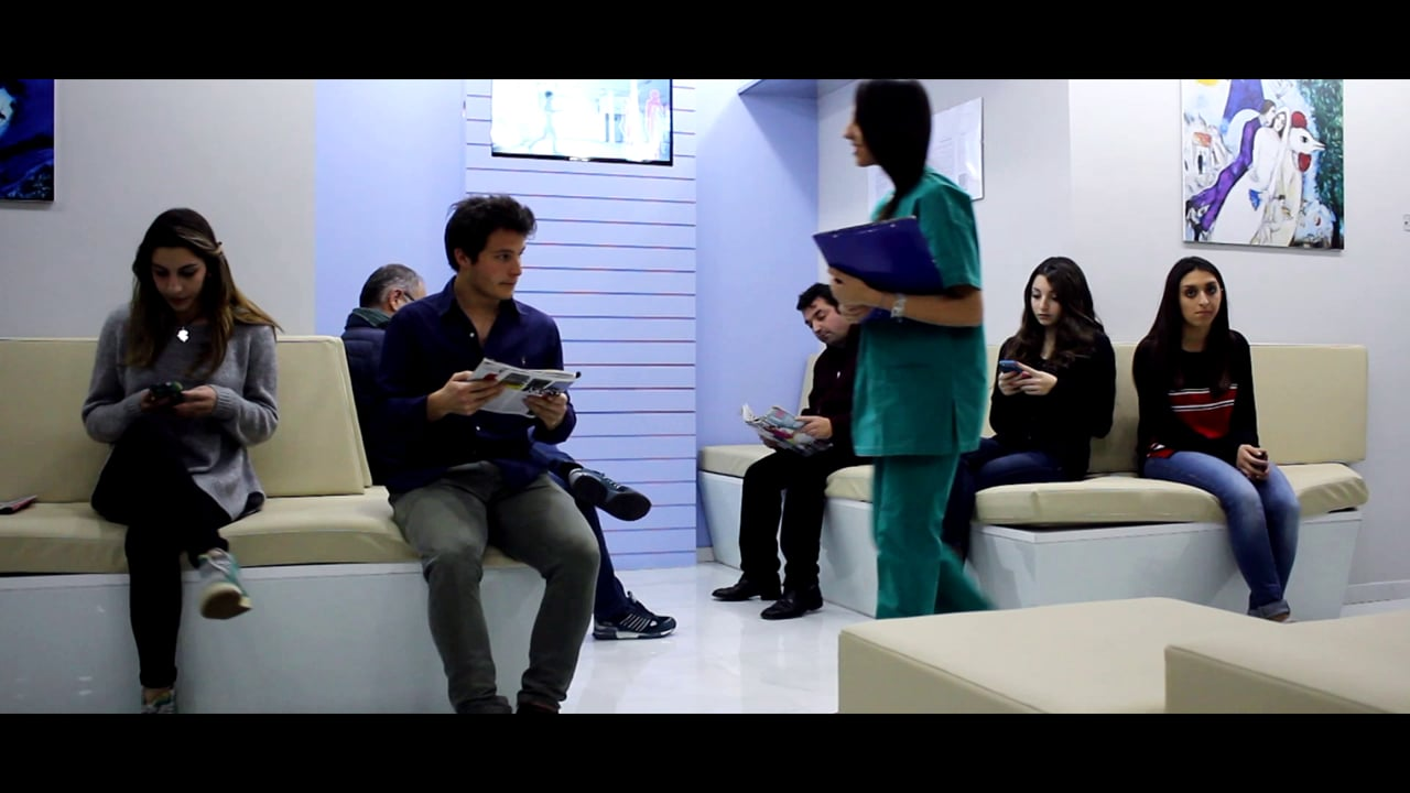 Centro Chirurgico San Paolo Srl spot 2015