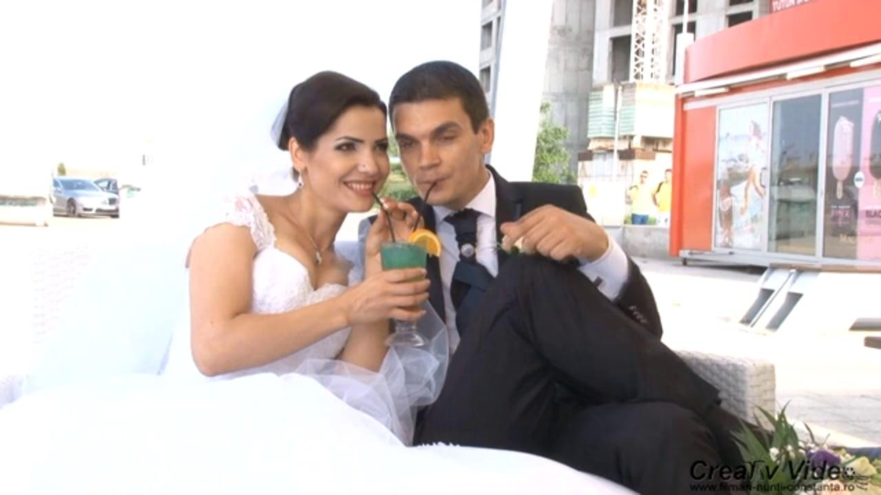 Cristi & Felicia