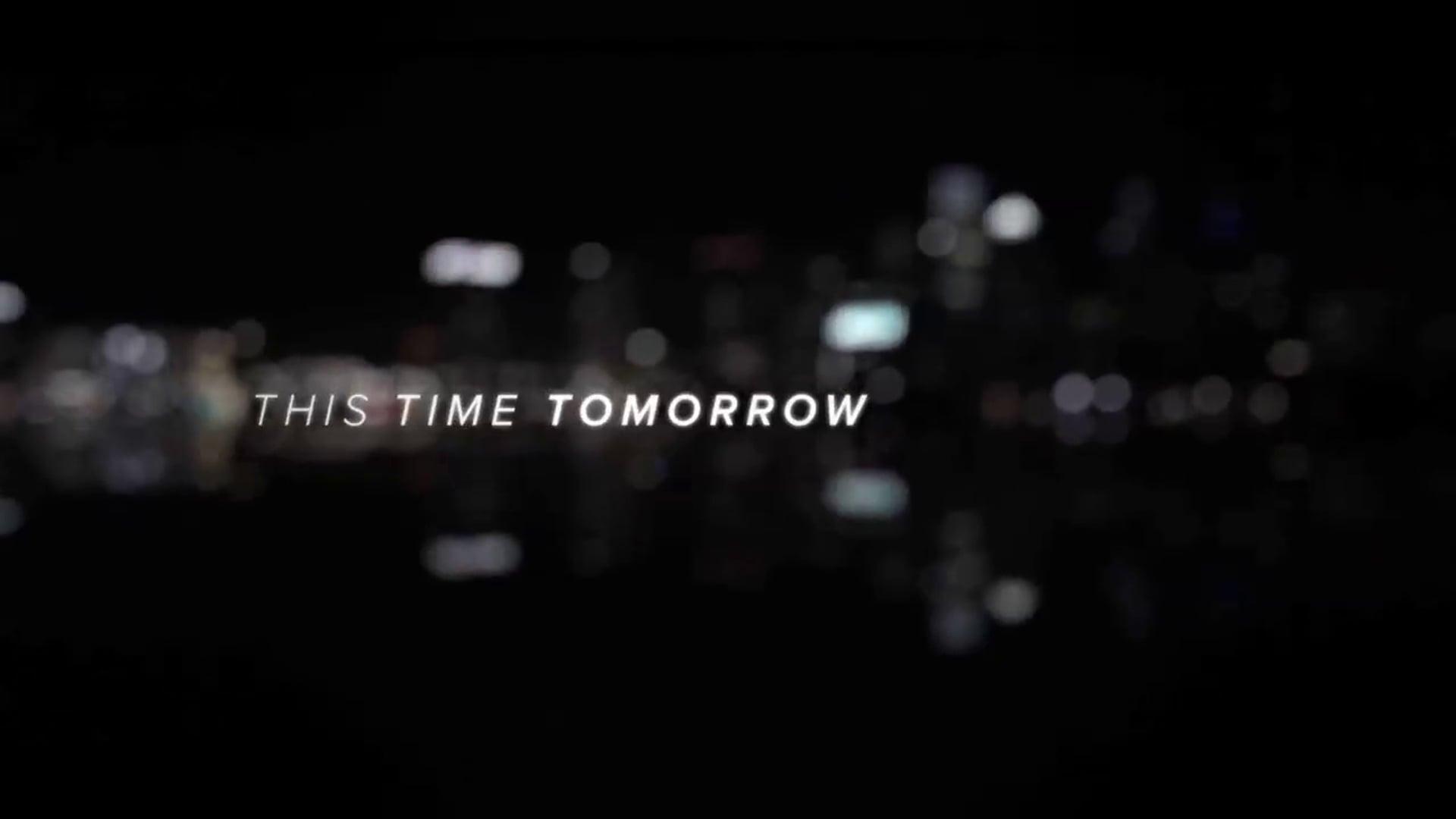 This Time Tomorrow (2012)