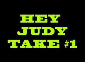 Hey Judy excerpt - Battered My Way In