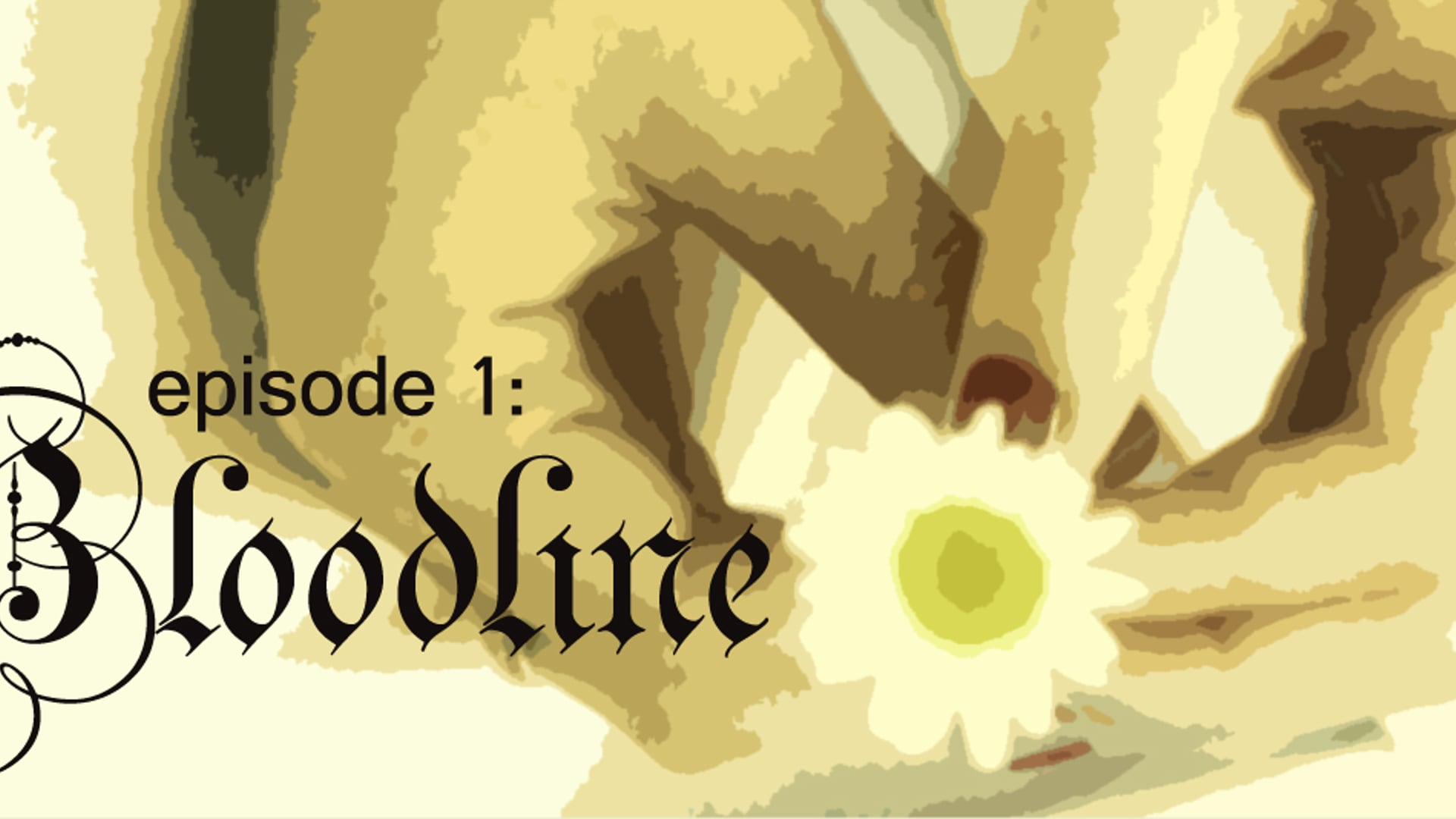E1: Bloodline