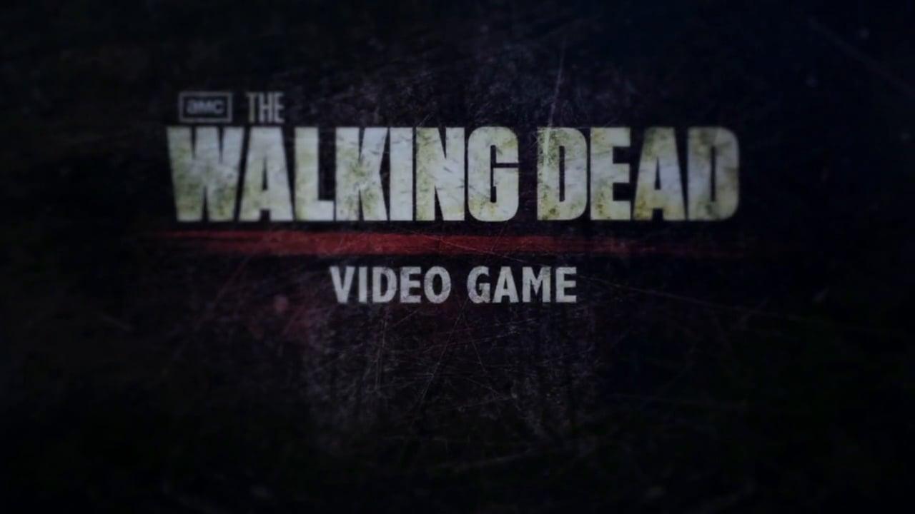 "The Walking Dead Video Game ""Awaken"""