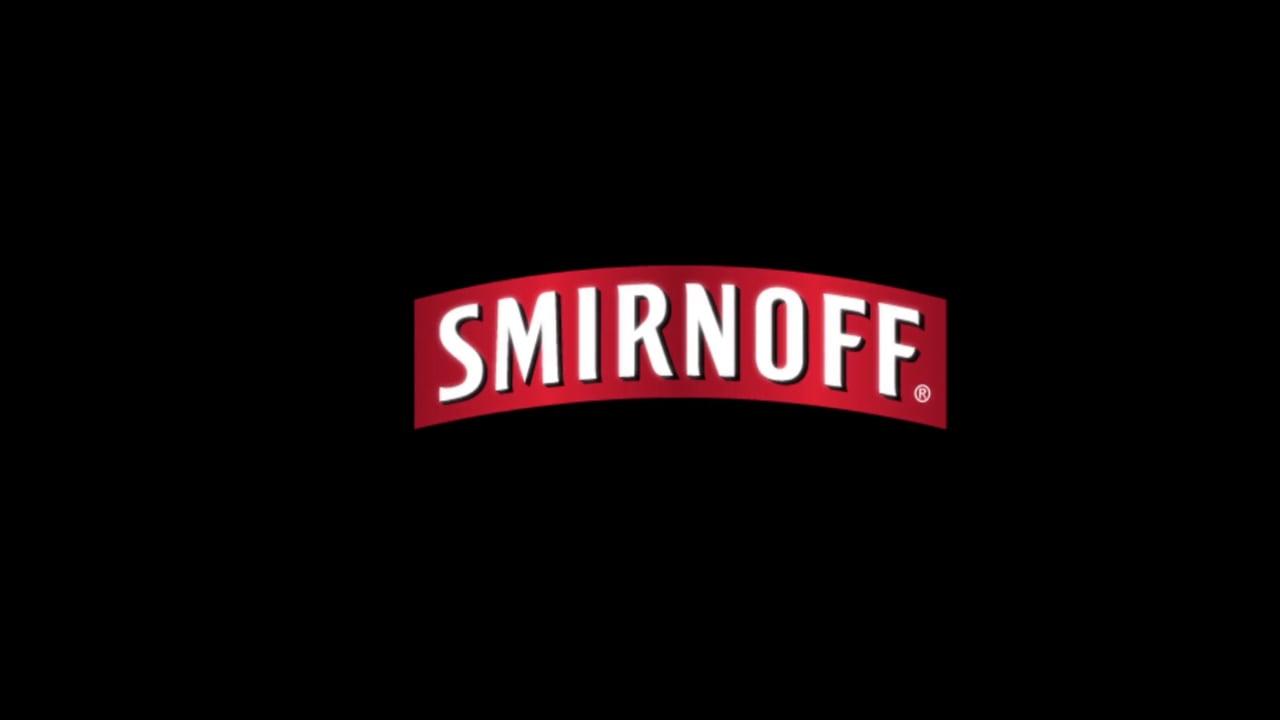 """Smirnoff """"Every Night"""""""