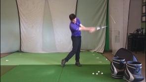 Broken Transition - Transition Check Point Training