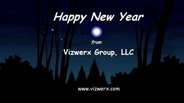 Happy 2015 from Vizwerx Group