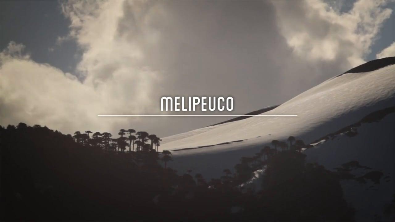 Melipeuco