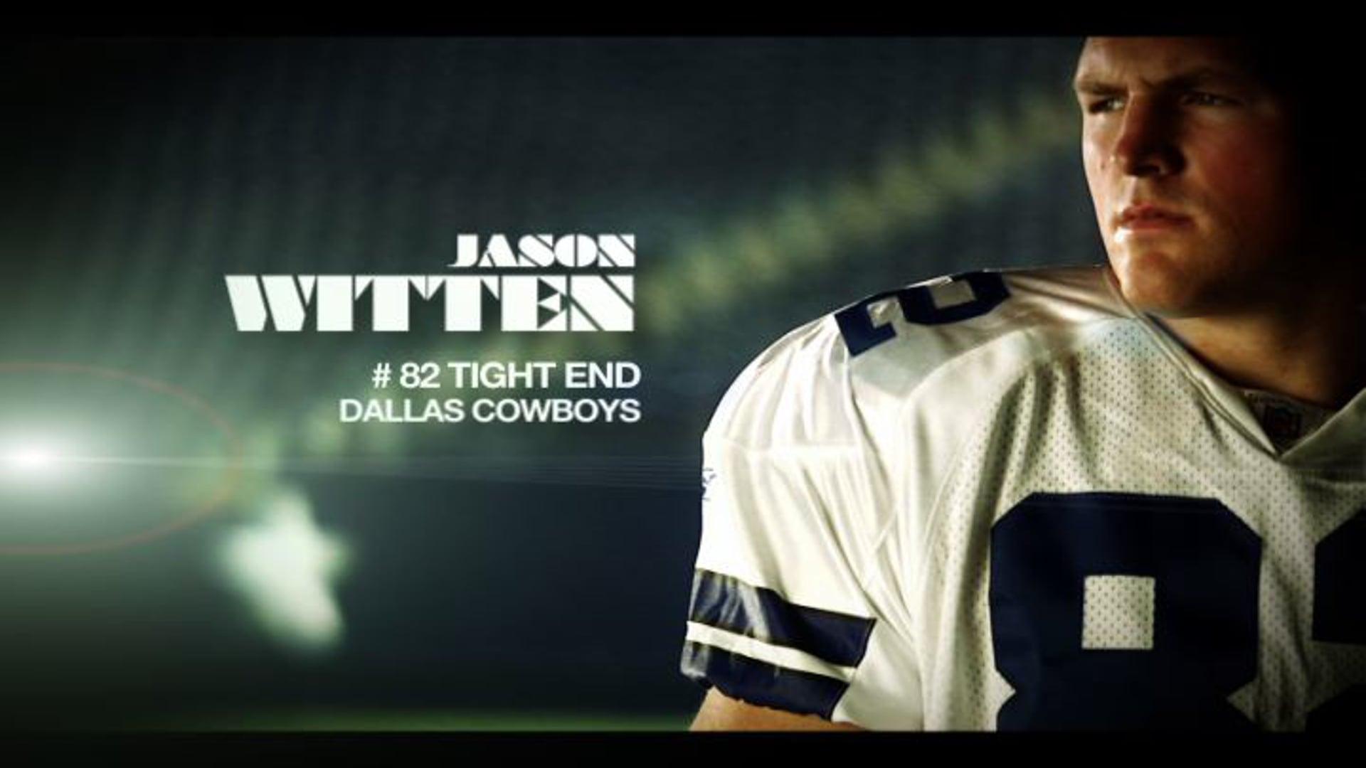 Jason Witten TV Commercial