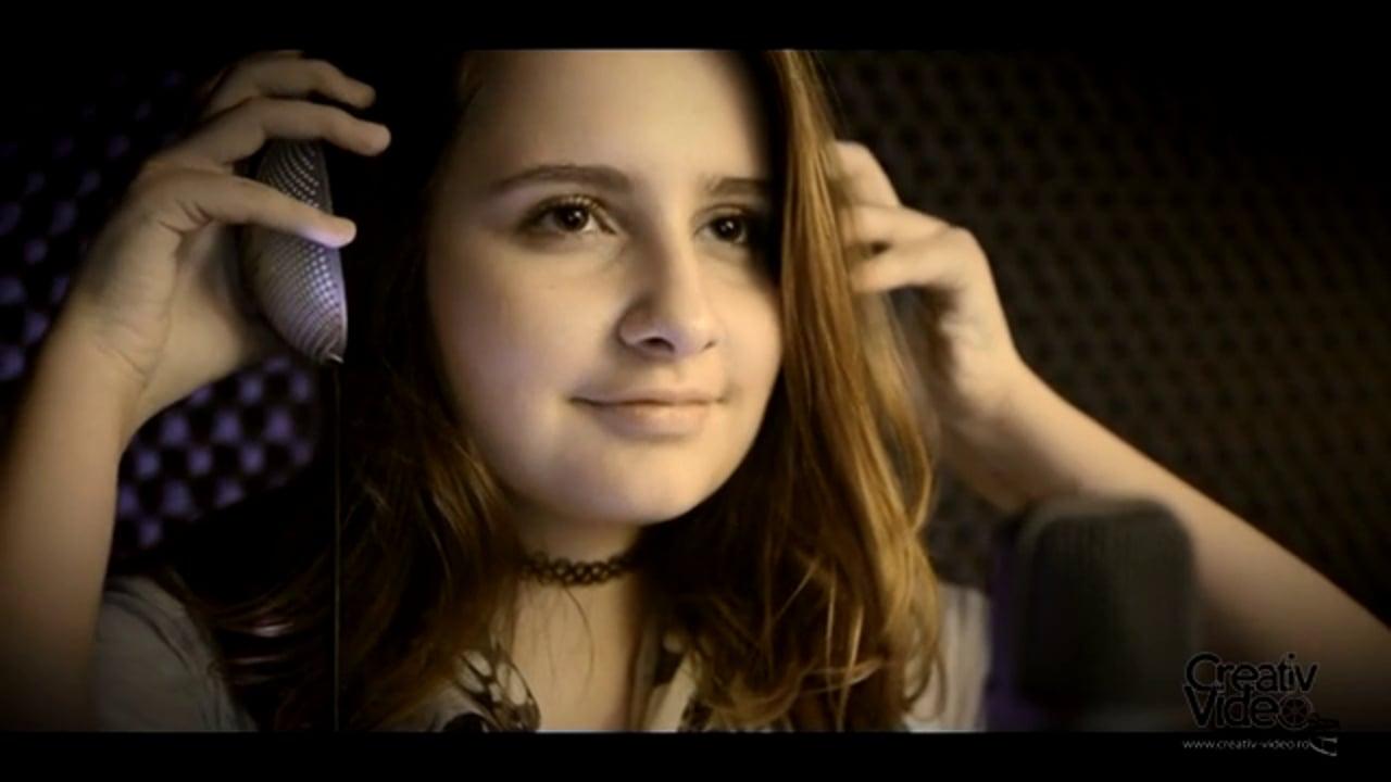 Alesia Rebeka - Steal My Boy (cover)