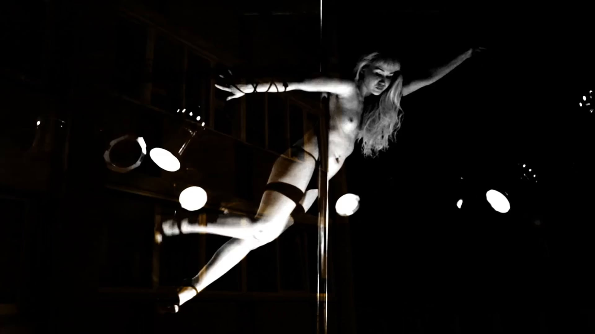 Passion - The Art of Pole Dance