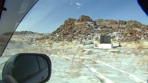 Kazachstan opslag Nucleair afval van Rusland