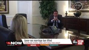 Same Sex Divorce - New in Florida 2015