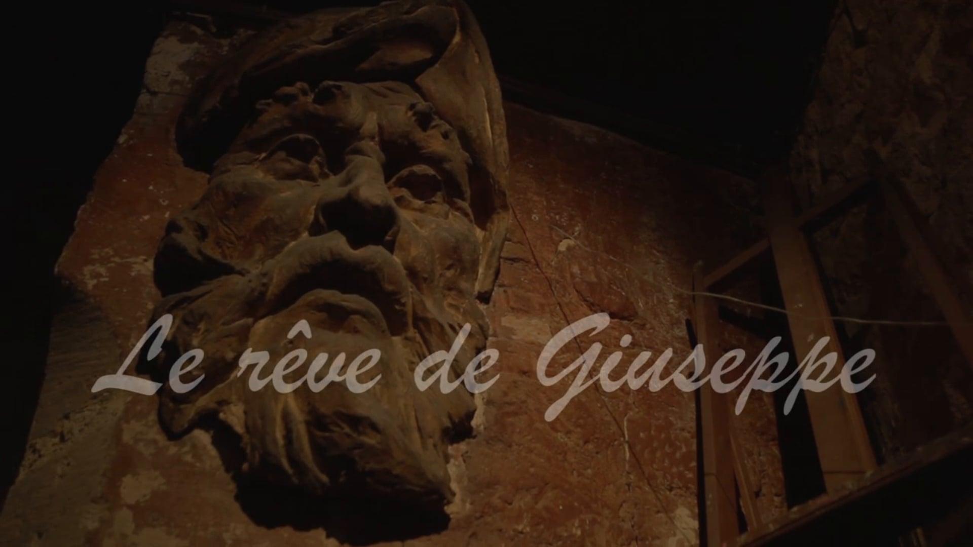 Le Rêve de Giuseppe