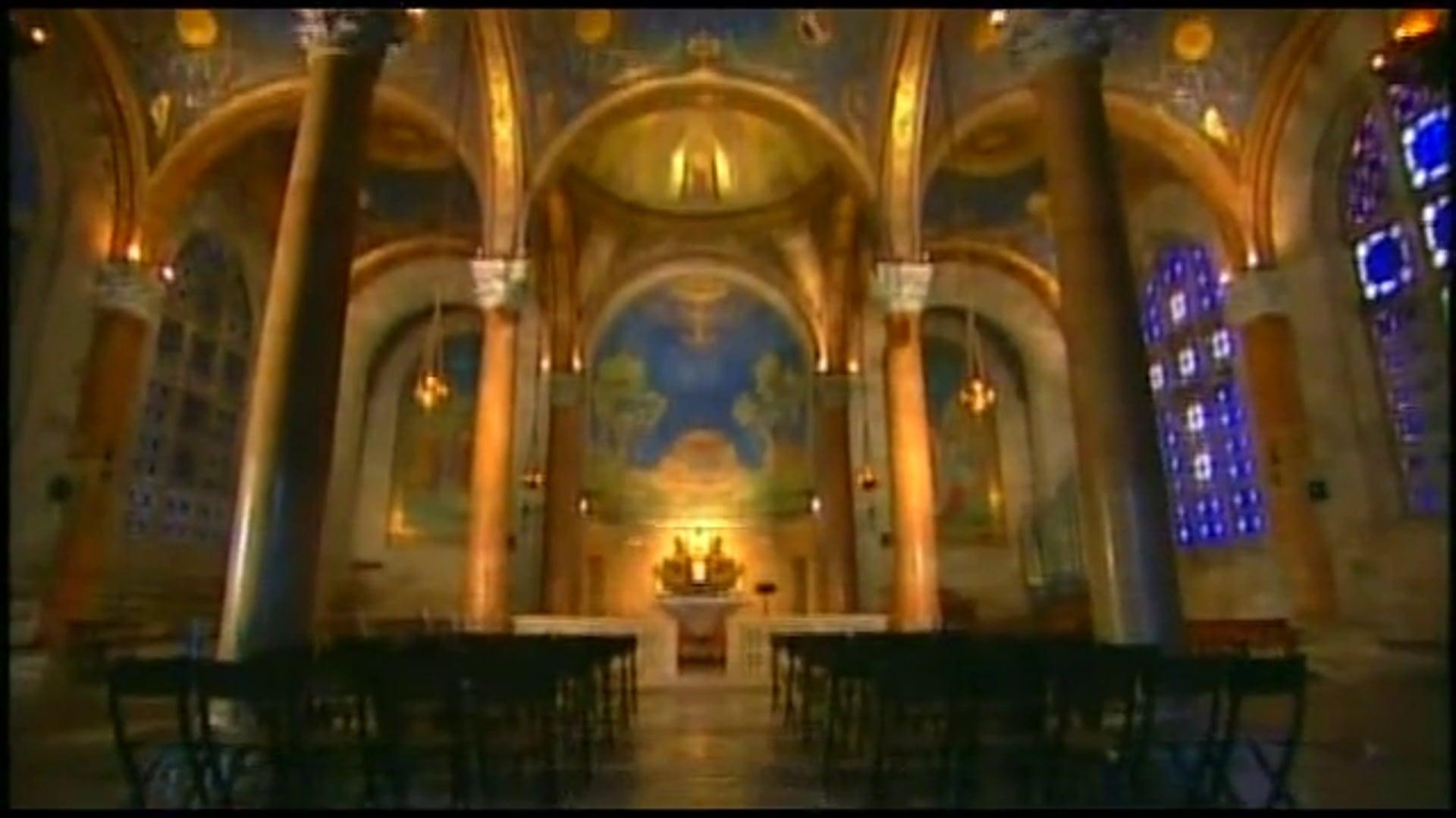 Tropy Tours: Religious Jerusalem