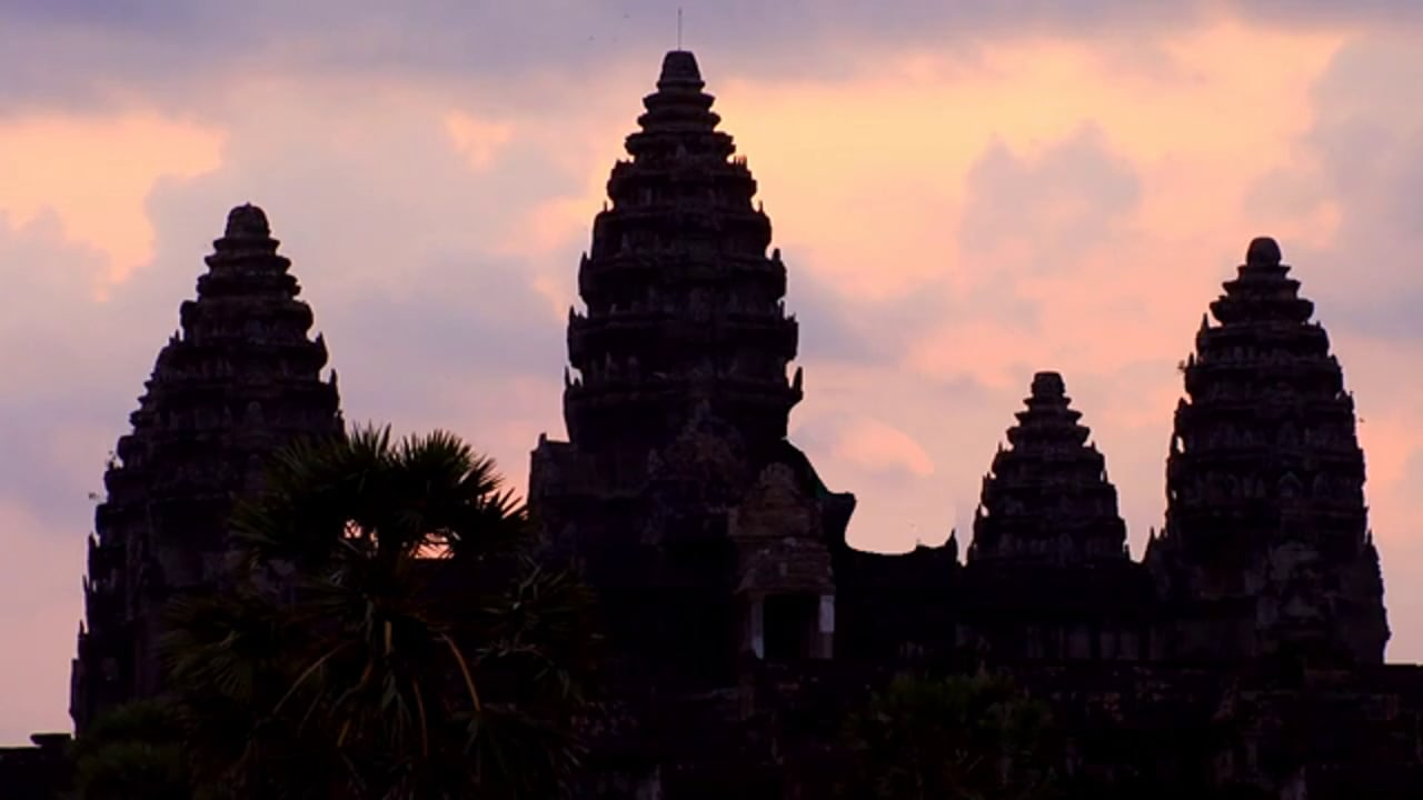 Trading Stories CAMBODIA