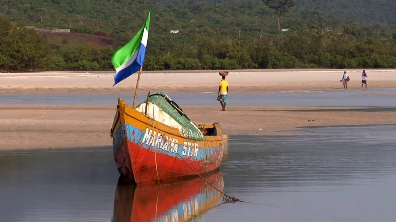 Trading Stories Sierra Leone