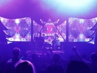 Zebbler Encanti Experience - summer tour 2014 recap